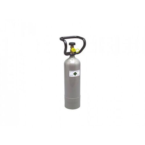 Speidel CO² Gasflasche zu Druckfass
