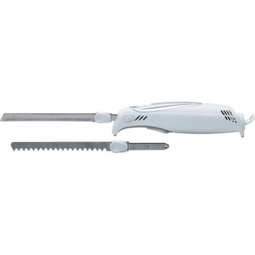 Rommelsbacher Elektro-Messer EM 120, Weiß