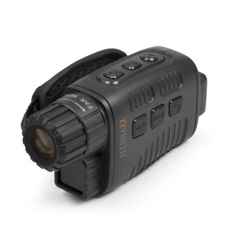 Technaxx Nachtsicht Aufnahmegerät mit bis zu 300 m Nachtsicht