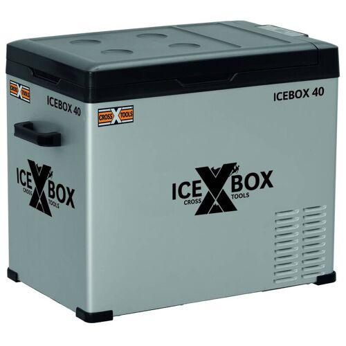 T.I.P. Kompressorkühlbox ICEBOX 40