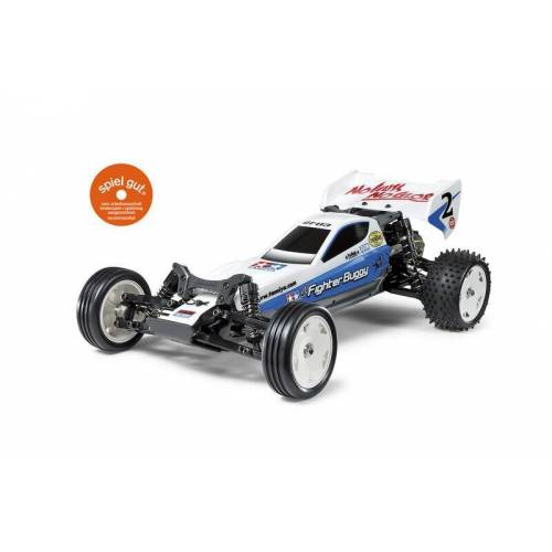 Tamiya RC Neo Fighter Buggy DT-03  1:10