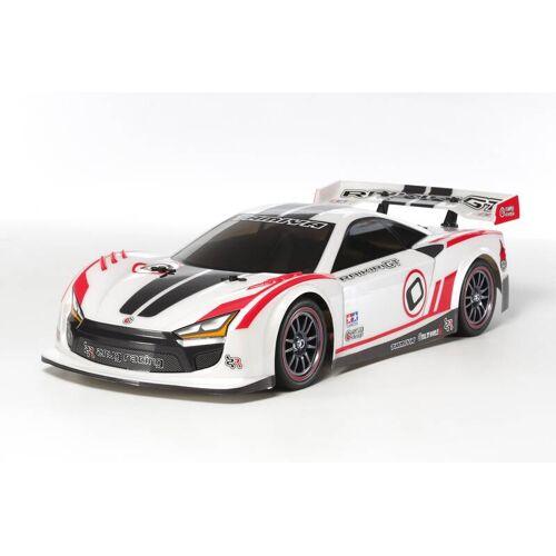Tamiya 1:10 RC Raikiri GT (TT-02)