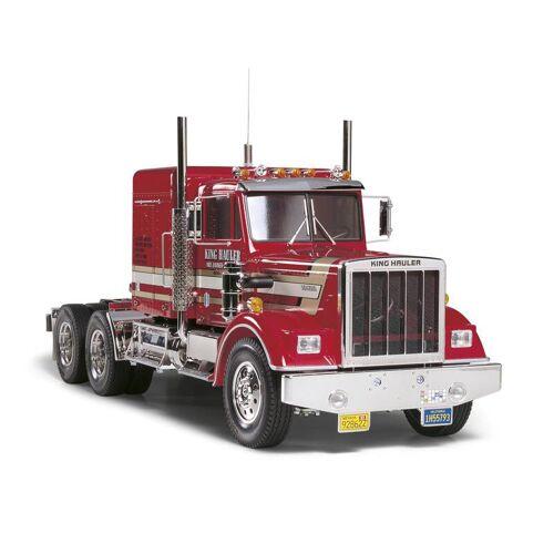 Tamiya RC Truck Bausatz 1:14 King Hauler Bausatz