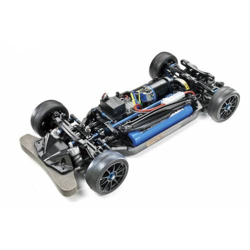 Tamiya RC Car TT-02R 1:10 Chassis Kit