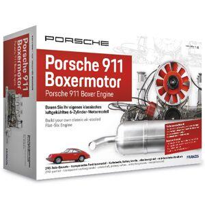Franzis-Verlag Porsche 911 Boxermotor Bausatz