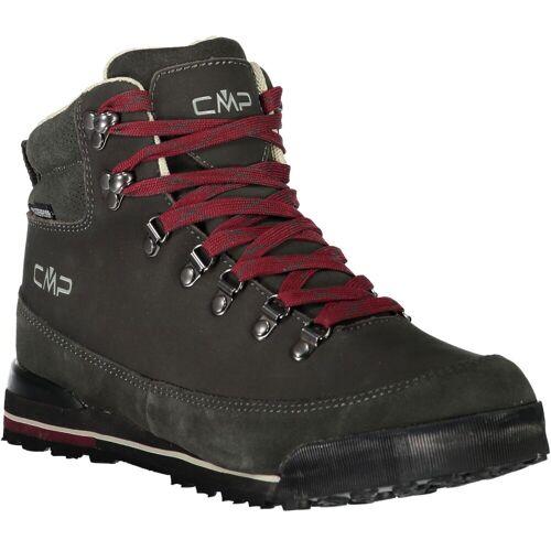 CMP Heka Hiking 3Q49557-68BN Dunkelbraun Unisex
