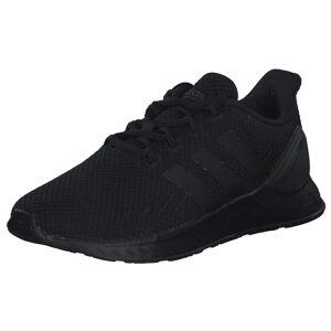 Adidas Core Questar Flow NXT Kinder Sneaker K FZ2955/000 schwarz Kinder 38 2/3