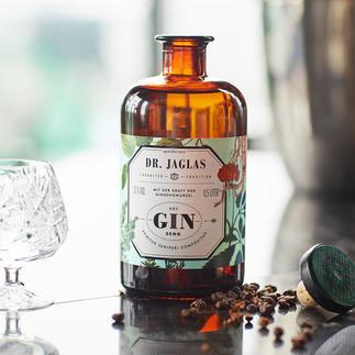 Dr. Jaglas Gin-Seng Gin