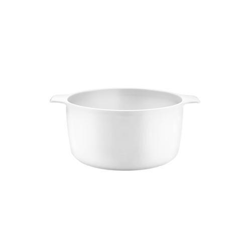 Eschenbach Cook & Serve Topf mit Deckel, 24 cm / 4 Liter