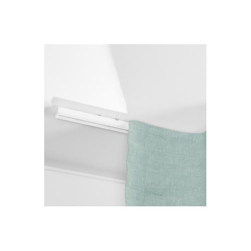 Deckenschiene 1-läufig, Länge 220 cm