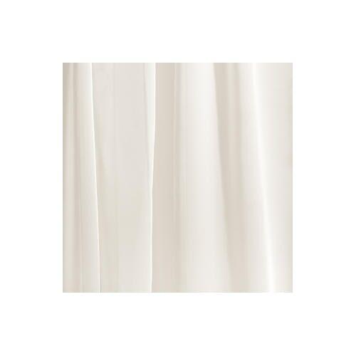Store/Gardine Saga, 200 x 245 cm - Weiß - 2er-Set
