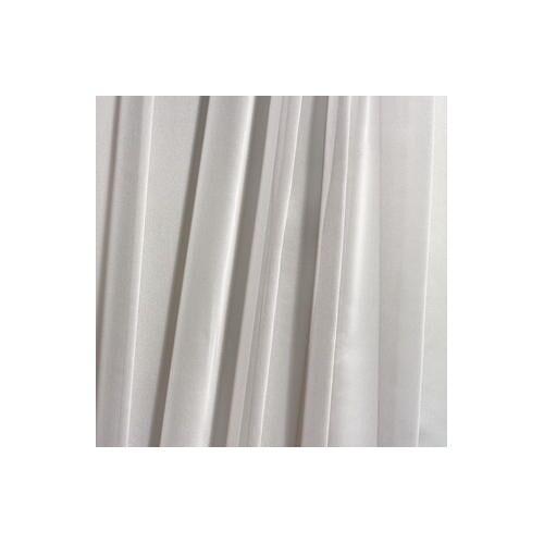 Store/Gardine Saga, 200 x 245 cm - Grau - 2er-Set
