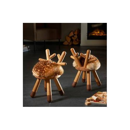Bambi Chair, Webpelz