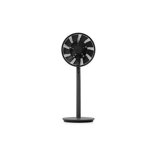 Balmuda, GreenFan Design Ventilator, Stand- und Tischventilator, EGF 1600, mattgrau