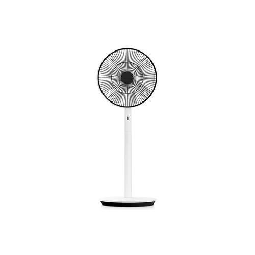 Balmuda, GreenFan Design Ventilator, Stand- und Tischventilator, EGF 1600, weiß/schwarz