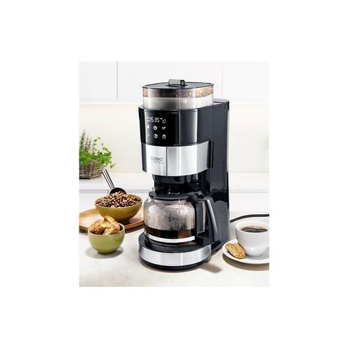 Caso Kaffeemaschine mit Mahlwerk