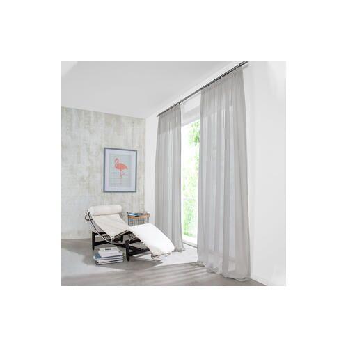 Store/Gardine Riccione - 1 Stück, 150 x 245 cm - Cream