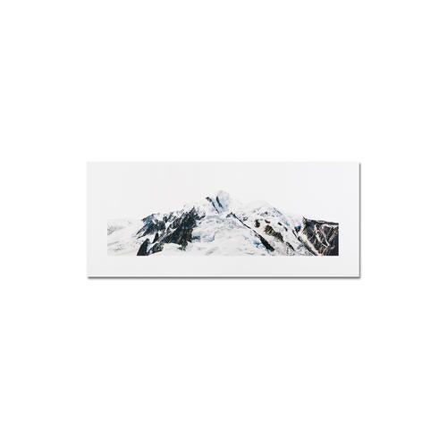 Georg Küttinger – Mont Blanc