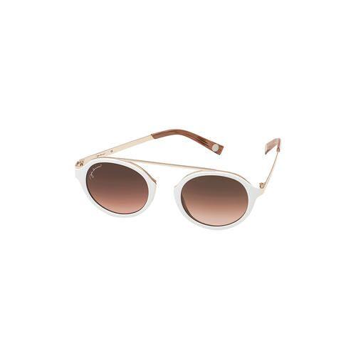 John Lennon Cool-white-Sonnenbrille