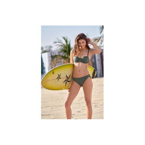 Sunflair® ReNew-Bikini, 44B - Khaki