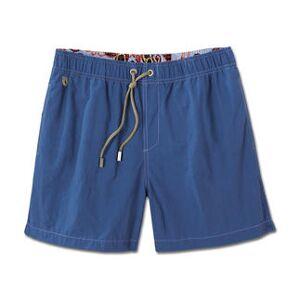 Ramatuelle Beachwear Ramatuelle Badeshorts, 54 - Indigo