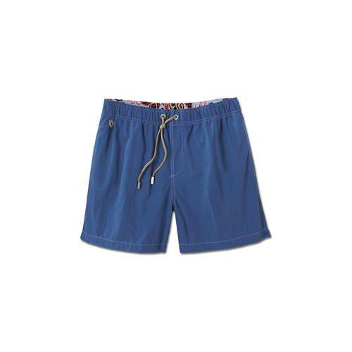 Ramatuelle Beachwear Ramatuelle Badeshorts, 46 - Indigo