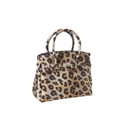 Save My Bag Ultraleicht-Tasche, Leo