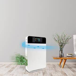 Livington Air Purifier 6-in-1 Luftreiniger