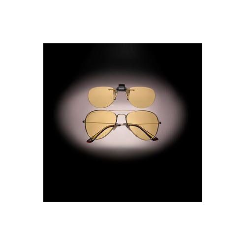Eagle Eyes Brillenaufsatz Clip-On Contemporary Nite-Lite