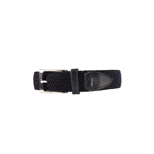 Belts Elastischer Gürtel, Damen - Navy