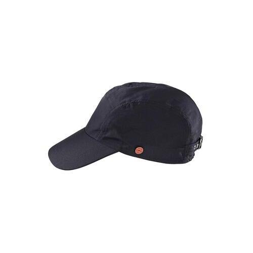 Mayser Sunblocker-Baseball-Cap, 55 cm Kopfumpfang - Marine