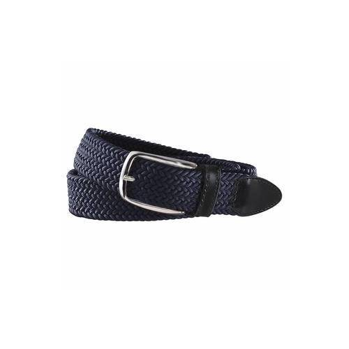 Belts Elastischer Gürtel, Herren - Navy
