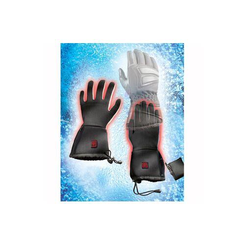 Thermo Gloves, beheizbare Handschuhe, L/XL