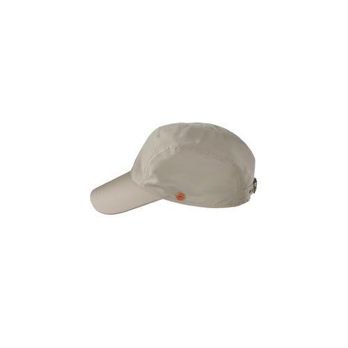 Mayser Sunblocker-Baseball-Cap, 57 cm Kopfumpfang - Grau