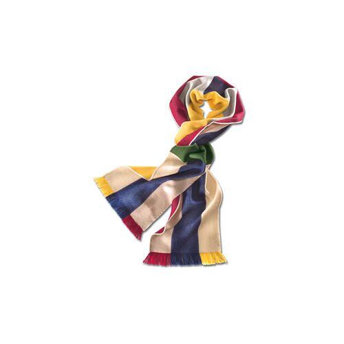Johnstons Regenbogen-Schal