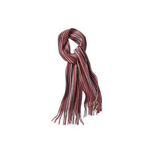 Johnstons 10-Farben-Schal