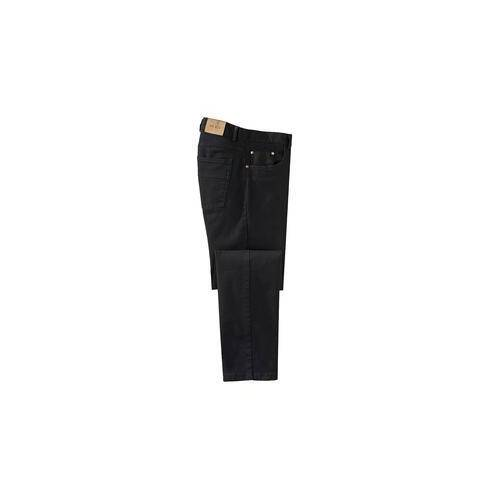 Perma-Black-Jeans, 60 - Tiefschwarz