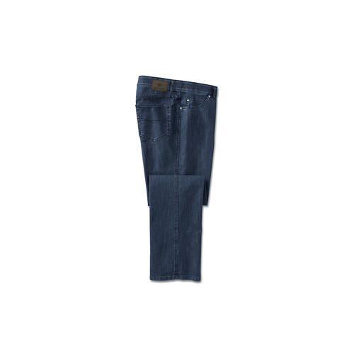 Club of Comfort T400®-Jeans, 102 - Blau