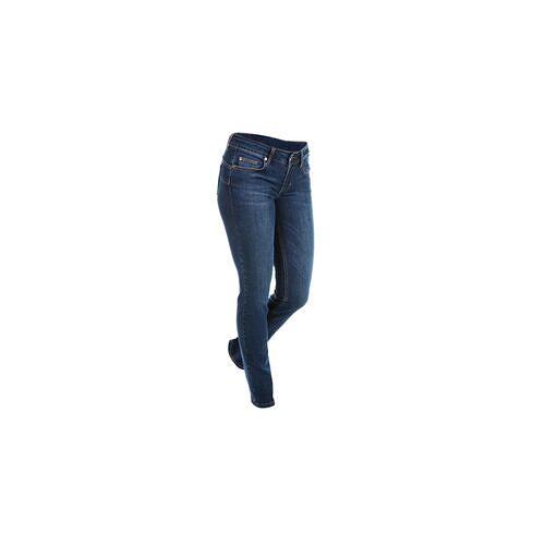 Liu Jo LiuJo Jeans Bottomup, High Waist, 38 - Dunkelblau