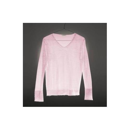 Carbery Cobweb-Pulli, 40 - Rosa