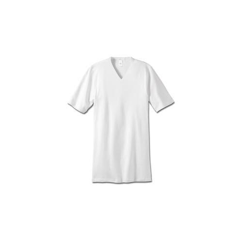 Hanro-Unterwäsche für Herren, 52 - Weiß - Hanro-Shirt