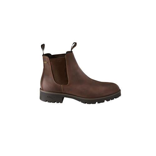 Dubarry of Ireland Dubarry Waterproof Chelsea-Boot, 46 - Braun