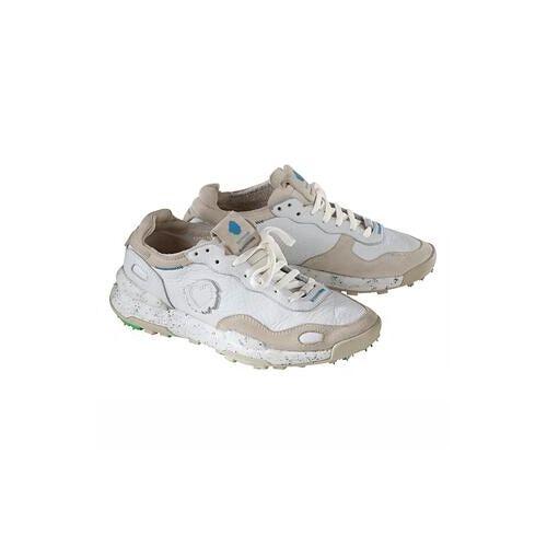 Satorisan Nachhaltige Sneaker, 40 - Weiß/Beige