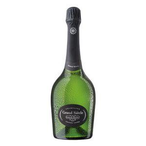 Grand Siècle, Champagne, Frankreich, 1 Flasche à 0,75 l