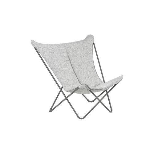 Lafuma Relaxsessel Sphinx, Lounge-Sessel, Tundra Grey