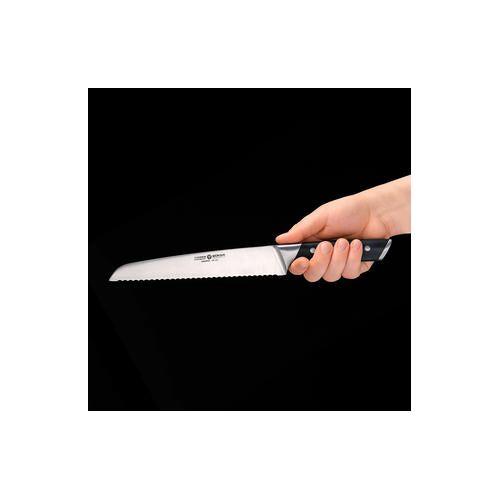 Böker Forge Brotmesser 22 cm, Kochmesser