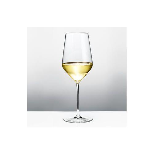 Zalto Weißweinglas, 2er-Set, Glasmanufaktur Denk'Art, spülmaschinenfest
