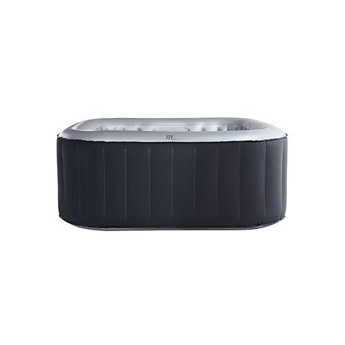 Whirlpool Premium Whirlpool Alpine Delight, 158x158x68cm