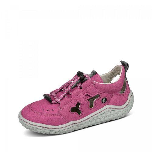 Ricosta barefoot Sandale - Mädchen - pink