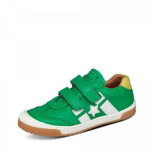 Bisgaard Halbschuh - Kinder - grün, jetzt im Angebot